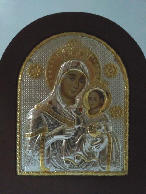 Вифлеемская икона Богородицы
